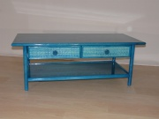 Table Rectangulaire Bastia Gm -